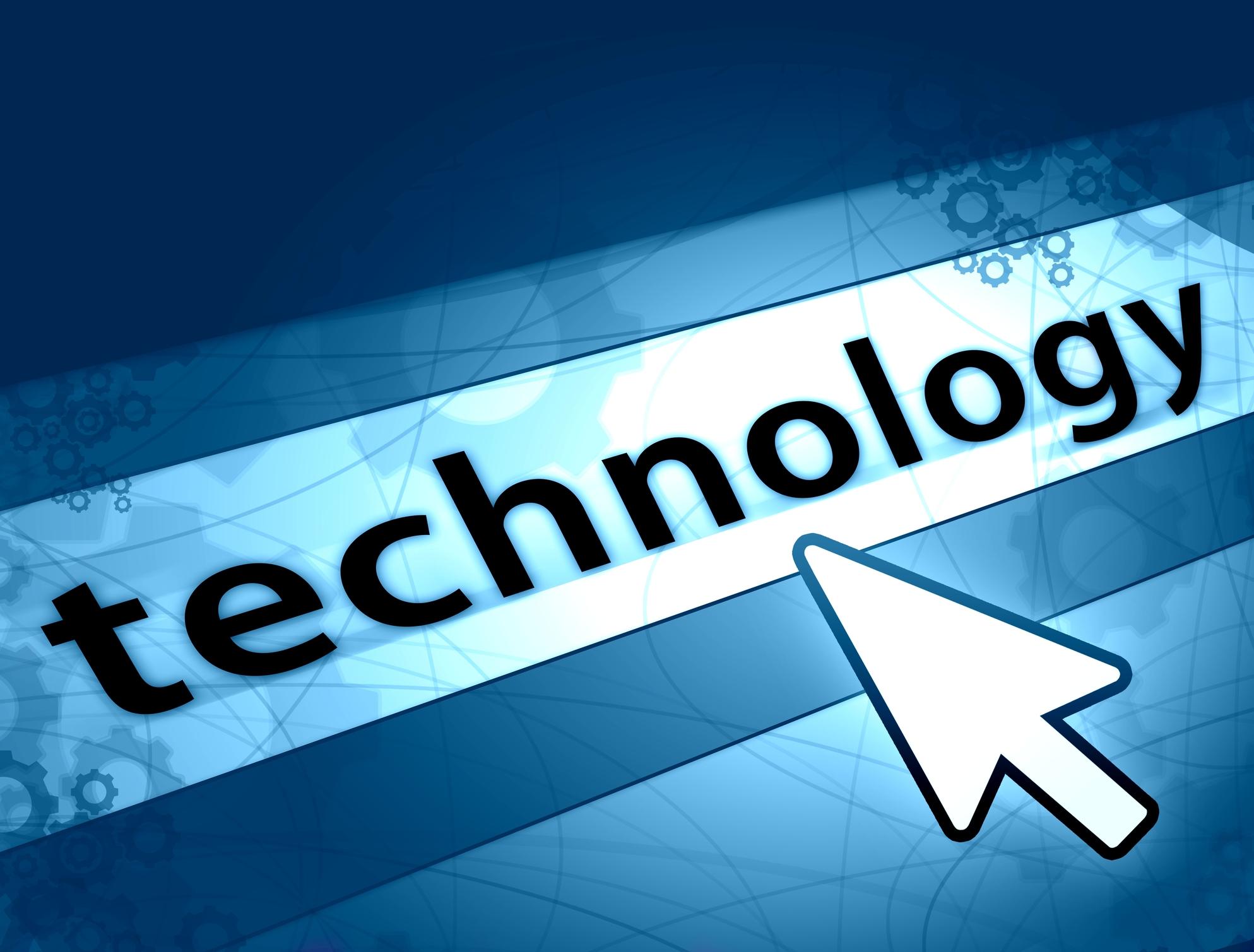 30 Women Defining the Future of Technology - Warner Communications